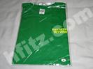 マンウィズ初期ロゴ緑×黄緑 Tシャツ買取価格