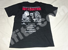 MAN WITH A MISSION TシャツOUT OF CONTROL買取価格