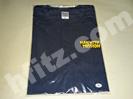 MAN WITH A MISSION 初期ロゴTシャツ紺色×黄色買取価格