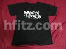 マン・ウィズ・ア・ミッション Tシャツ買取価格