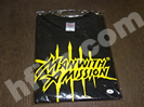 MAN WITH A MISSION Tシャツ買取価格