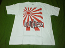 LOUDNESS Tシャツ