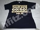 スピッツTOUR2015Tシャツ買取価格